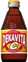 Suntory nutritional drinks デカビタ C 210 g jar 24 p []