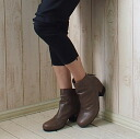 ●Point 5 times ● yuko imanishi+ (Yuko Imanishi plus) STEADY bootie