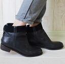 Lui e Lei ( Louella ) 2way short boots