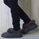 SHEPHERRD ( Shepherd ) Sheepskin short boots KARIN