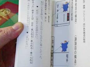 A6サイズ 厚めの紙 200枚使用例1
