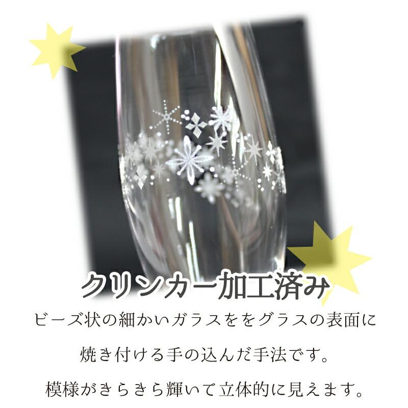 クリンカー加工済み〜模様部分に細かいガラスを吹き付けていて立体的に見えます