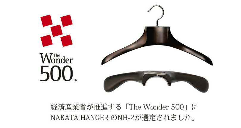 The Wonder 500�ɑI��܂����I