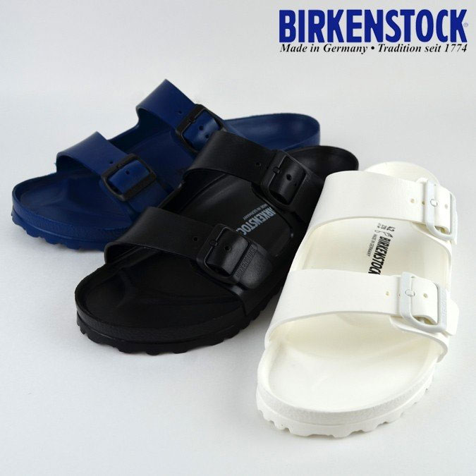 Birkenstock Arizona Sandals Normal Width Type BIRKENSTOCK ARIZONA EVA
