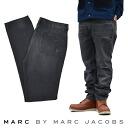 MARC BY MARC JACOBS MARC BY marc jacobs denim underwear jeans STICK FIT JEAN