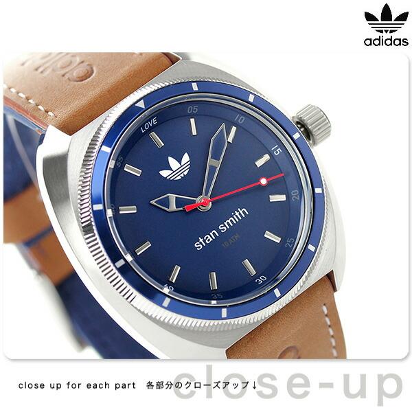 Adidas Stan Smith Watch