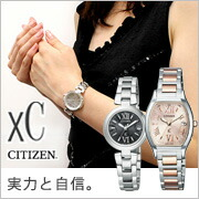 CITIZEN xc ���?����