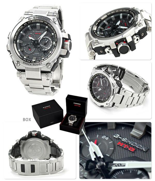 nanaple   Rakuten Global Market: G-shock black solar mens watch ...