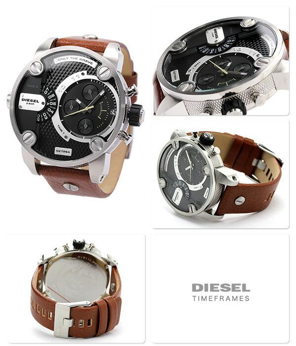 Đồng hồ Diesel Nam chính hãng nhập từ Mỹ