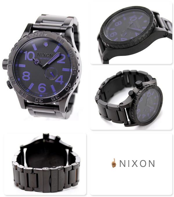 nixon 51 30 tide manual