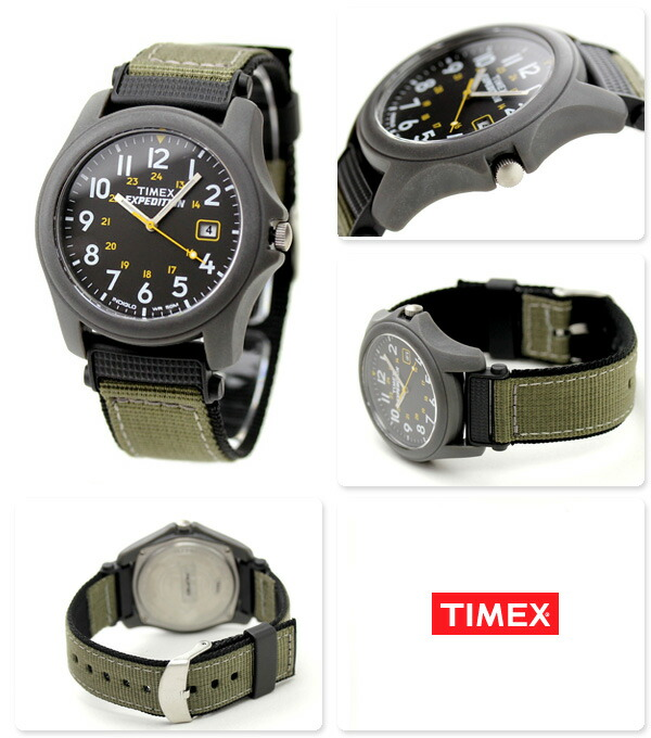 TIMEX MENS WATCH CR2016 CELL eBay