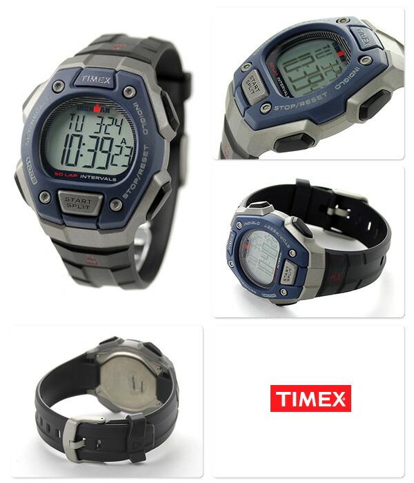 timex ironman classic 50 manual