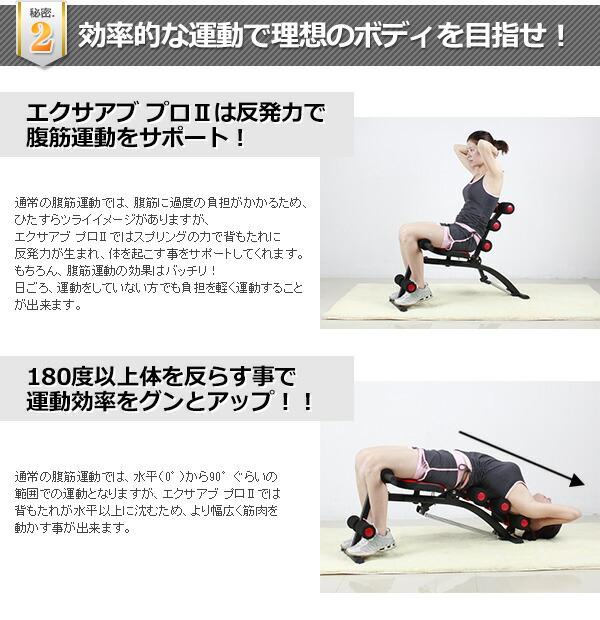 効率の良い運動