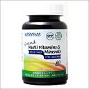 Grand multi vitamin & minerals (60 tablets) per day 2 grains.