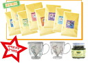 + basil paste 10P06jul13 with blend herb tea super advantageous set glass mug two according to the purpose available