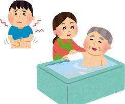 アトピーッ子の入浴にもみょうばん水