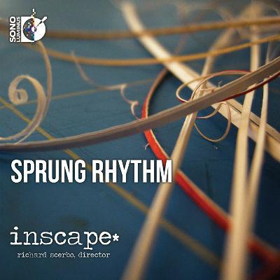 Sprung Rhythm - 弾んだリズム