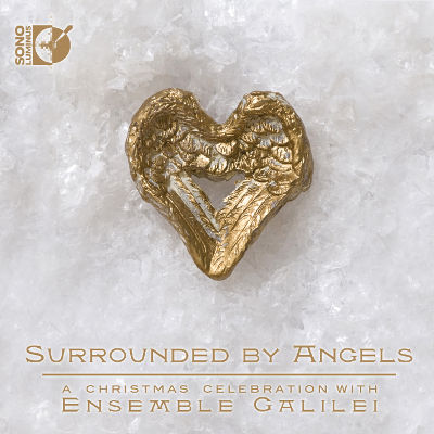 Surrounded by Angels - 天使に囲まれて 〜 クリスマスを祝して