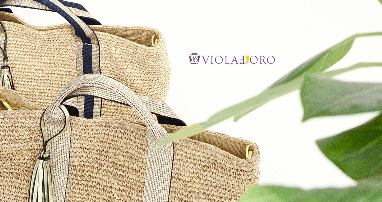 VIOLA d'ORO〔ヴィオラドーロ〕
