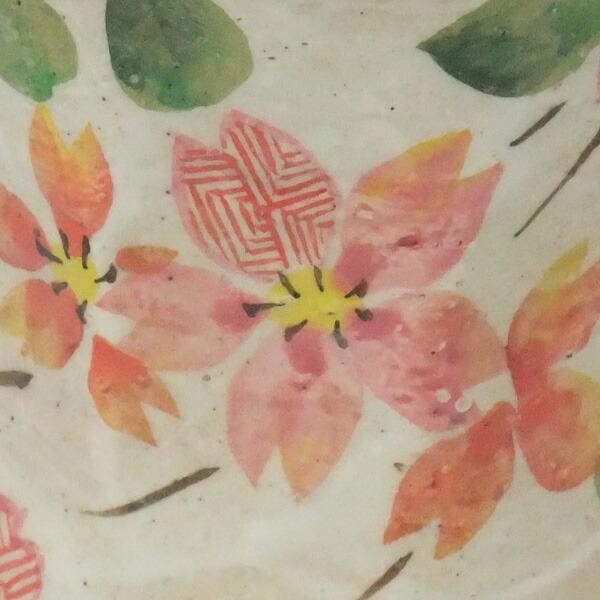 色的颜色,正画樱花