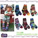 Sor mate socks / Sor mate socks (Solmate Socks) multicolored socks new color