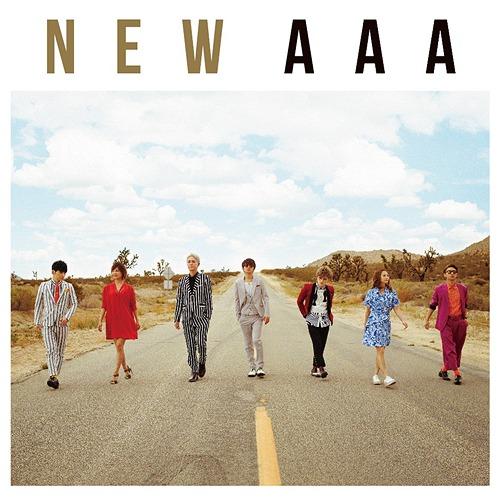NEW [CD+DVD][CD] / AAA