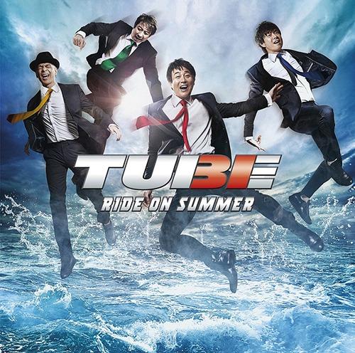 RIDE ON SUMMER [DVD�ս������������ B][CD] / TUBE