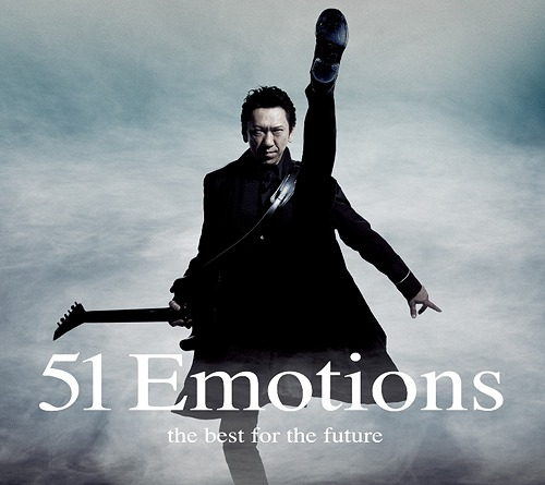 51 Emotions -the best for the future- [3CD+DVD/��������][CD] / ��������