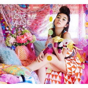 TGC presents LOVE ME MUSIC