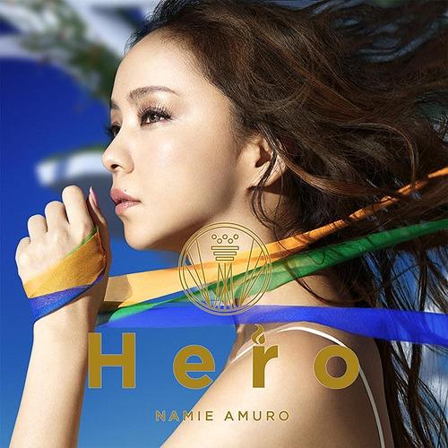 Hero [CD+DVD][CD] / �¼�������