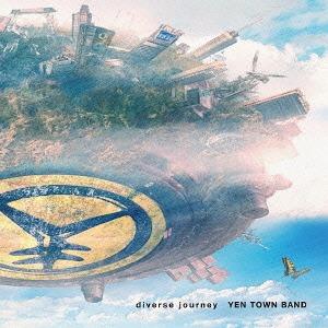 diverse journey [DVD�ս�������][CD] / YEN TOWN BAND