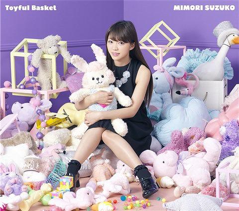 Toyful Basket [Blu-ray�ս�������][CD] / ����������