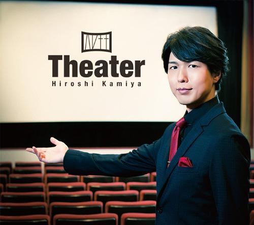 Theater ����� [DVD�ս�������][CD] / ��ë����