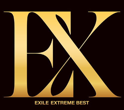 EXTREME BEST [3CD+4DVD][CD] / EXILE