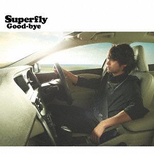 Good-bye[CD] / Superfly