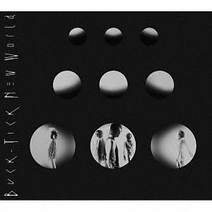 New World [SHM-CD] [Blu-ray�ս������� A][CD] / BUCK-TICK