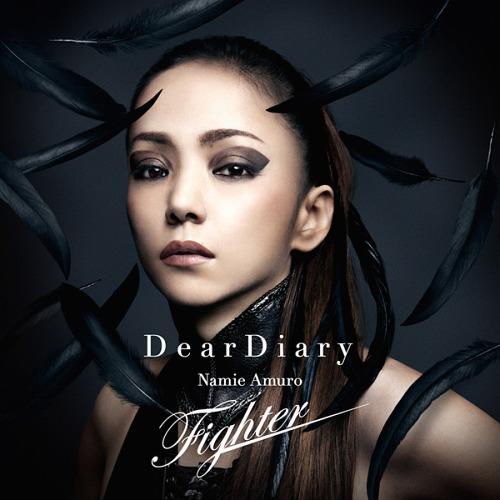 Dear Diary/Fighter [CD+DVD][CD] / �¼�������