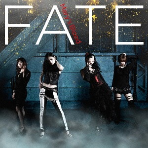 FATE [DVD�ս�������][CD] / Mary��s Blood