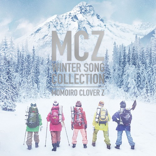 MCZ WINTER SONG COLLECTION[CD] / ももいろクローバーZ
