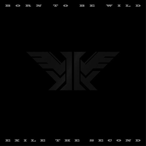 BORN TO BE WILD [CD+3DVD/豪華盤][CD] / EXILE THE SECOND