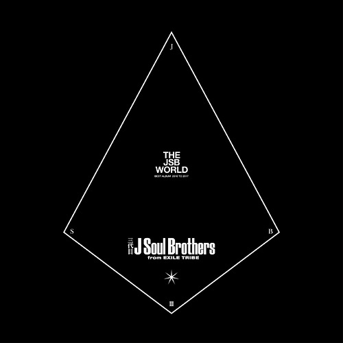 THE JSB WORLD [3CD+2DVD][CD] / 三代目 J Soul Brothers from EXILE TRIBE