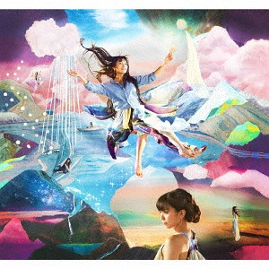 SPLASH☆WORLD [DVD付初回生産限定盤][CD] / miwa