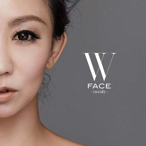 W FACE 〜inside〜 [CD+Blu-ray][CD] / 倖田來未