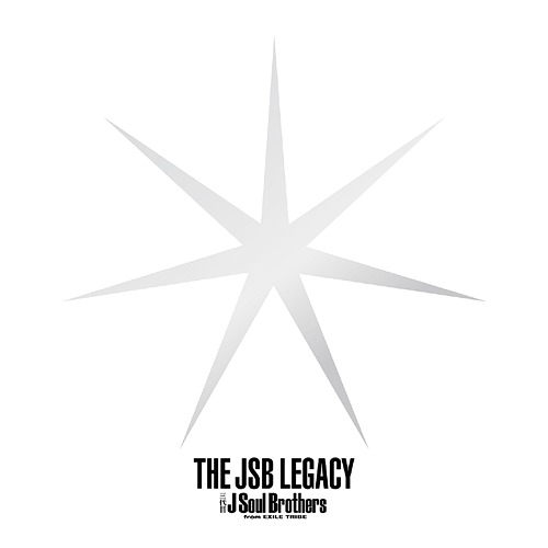 THE JSB LEGACY [CD+2DVD] [��������][CD] / ������ J Soul Brothers from EXILE TRIBE
