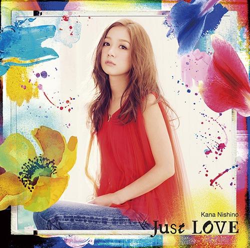 Just LOVE [DVD�ս������������][CD] / �����