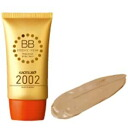 Facial acupressure cosmetics 2002 BB cream (pink Beige) and 30 g (compatible)