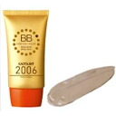 2006 face key point cosmetics BB cream (fresh beige) / 30 g (correspondence)