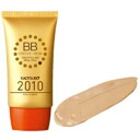 Facial acupressure cosmetics 2010 BB cream (cream yellow) and 30 g (compatible)
