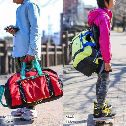 adidas(アディダス)のボストンバッグ ショルダーバッグ