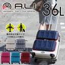 A suitcase carry case hardware traveling bag! Asia ラゲージ A.L.I pts3005k men gap Dis [mail order]